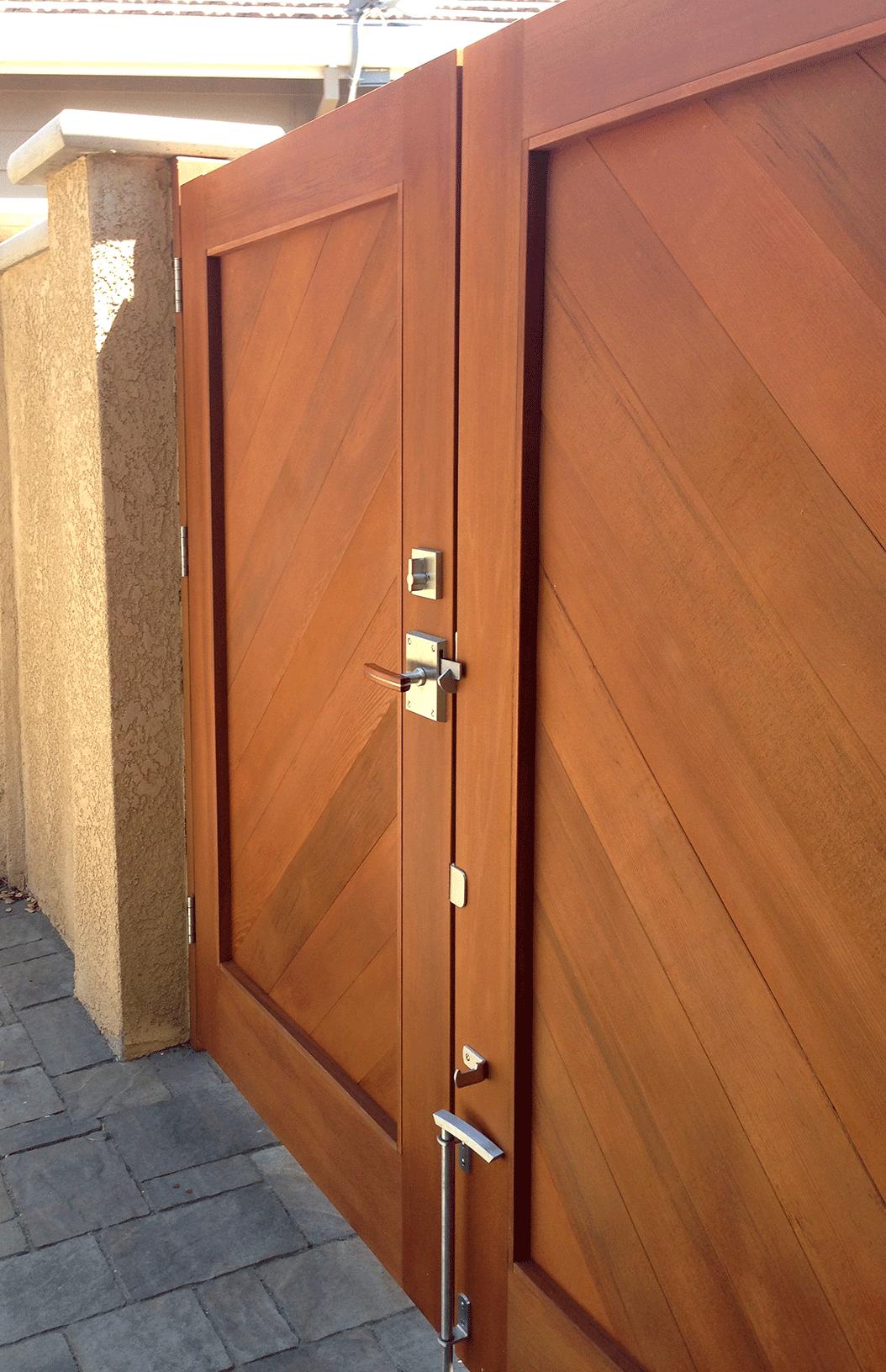 Gate Stop Dias