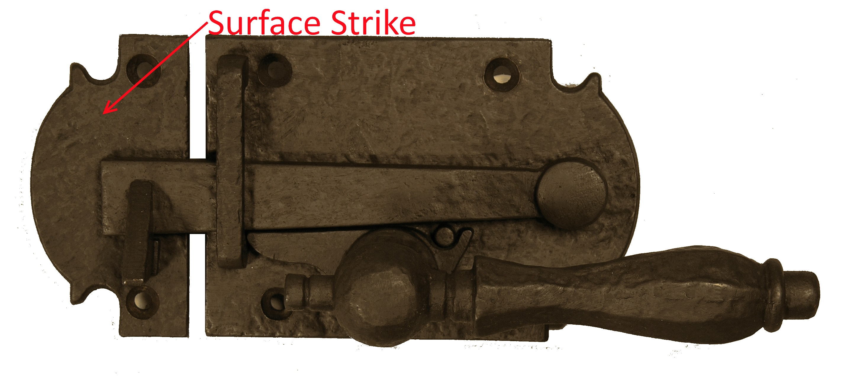 Surface Strike
