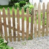 A Saggy Gate