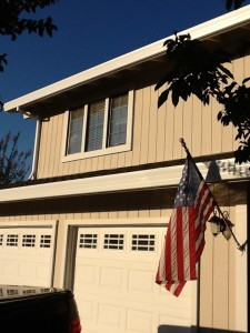 East Bay Exterior Remodel with Functional Shutters by Phil Pecoraro
