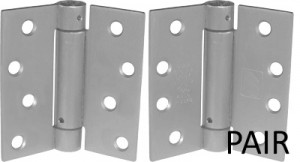 Stainless Steel Self Closing SPring Hinge for Pool Gates and Doors