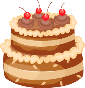 Chocolate-cake-clipart-free-clipart-images